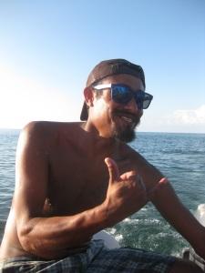 First mate Janeiro